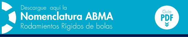 Descargar guía PDF Nomenclatura ABMA
